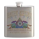 Haight Ashbury Flask