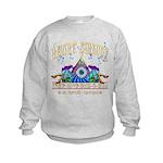 Haight Ashbury Kids Sweatshirt