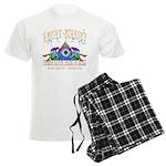 Haight Ashbury Men's Light Pajamas