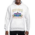 Haight Ashbury Hooded Sweatshirt