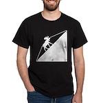 Math Joke Hypotemoose Dark T-Shirt