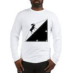 Math Joke Hypotemoose Long Sleeve T-Shirt