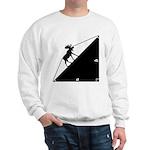 Math Joke Hypotemoose Sweatshirt
