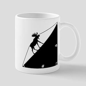 Math Joke Hypotemoose Mug