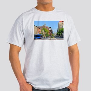 Albany, New York Energy Light T-Shirt