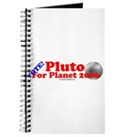 Vote - Pluto For Planet 2006 Journal