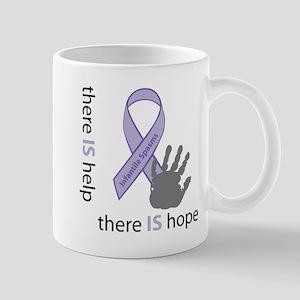 there IS hope Mug