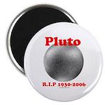 Pluto - RIP 1930-2006 2.25