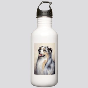 aussie_ollie Stainless Water Bottle 1.0L