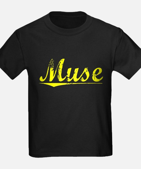 Muse, Yellow T