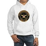 COUNTERTERRORIST CENTER - Hooded Sweatshirt