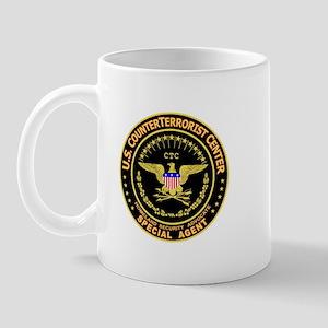 COUNTERTERRORIST CENTER -  Mug