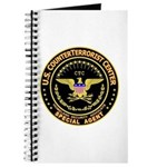 COUNTERTERRORIST CENTER - Journal