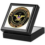 COUNTERTERRORIST CENTER - Keepsake Box