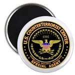 COUNTERTERRORIST CENTER - Magnet