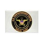 COUNTERTERRORIST CENTER - Rectangle Magnet