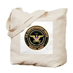 COUNTERTERRORIST CENTER -  Tote Bag