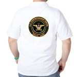 COUNTERTERRORIST CENTER -  Golf Shirt