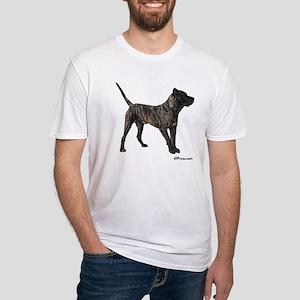 Presa Art #1 Fitted T-Shirt