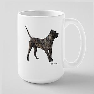Presa Art #1 Large Mug