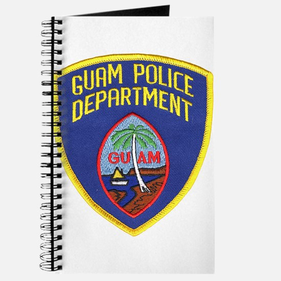 Guam Police Journal