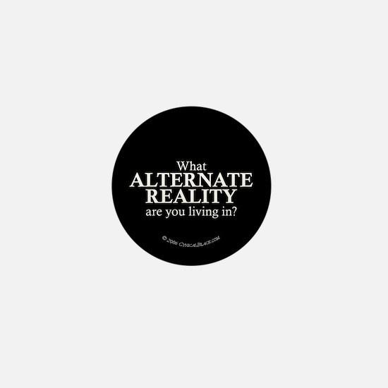 Alternate Reality Mini Button