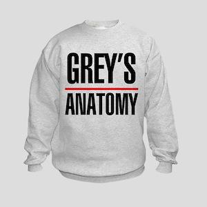 Greys Anatomy Kids Sweatshirt