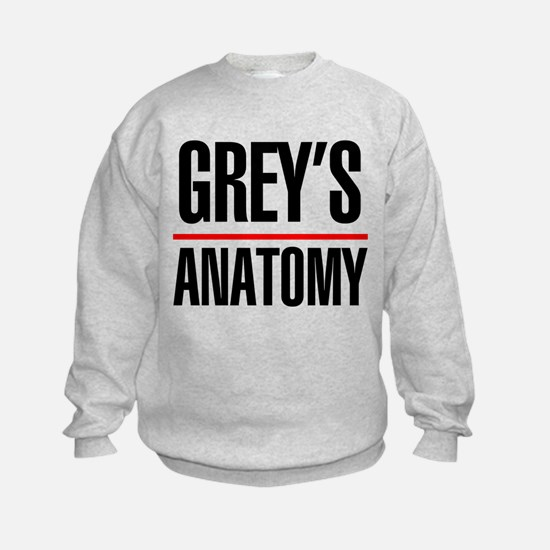 Greys Anatomy Jumpers