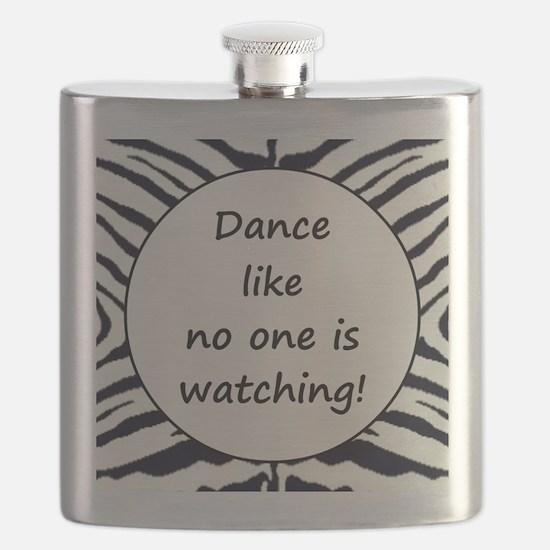 DANCE... Flask