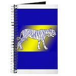 Blue Tiger Journal