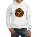 CounterTerrorist Center - CTC Hooded Sweatshirt