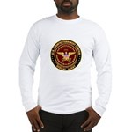 CounterTerrorist Center - CTC Long Sleeve T-Shirt