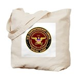 CounterTerrorist Center - CTC Tote Bag