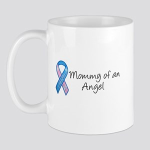 Mommy of an Angel Mug
