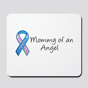 Mommy of an Angel Mousepad