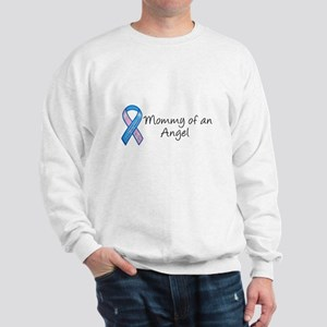 Mommy of an Angel Sweatshirt