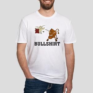 Matador Bull Shirt Fitted T-Shirt