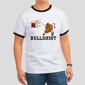 Matador Bull Shirt Ringer T