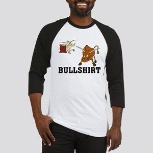 Matador Bull Shirt Baseball Jersey
