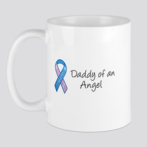 Daddy of an Angel Mug