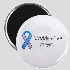 Daddy of an Angel Magnet