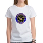 CTC - CounterTerrorist Center Women's T-Shirt