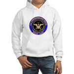 CTC - CounterTerrorist Center Hooded Sweatshirt