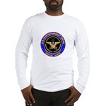 CTC - CounterTerrorist Center Long Sleeve T-Shirt