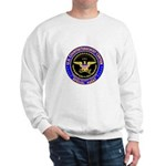 CTC - CounterTerrorist Center Sweatshirt