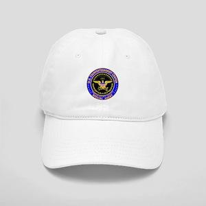 CTC - CounterTerrorist Center Cap