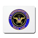 CTC - CounterTerrorist Center Mousepad