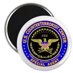 CTC - CounterTerrorist Center Magnet