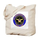 CTC - CounterTerrorist Center Tote Bag