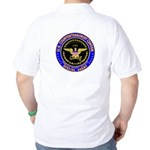 CTC - CounterTerrorist Center Golf Shirt